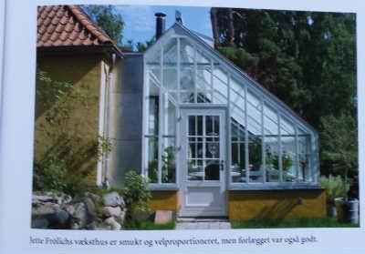 Tanker, ønsker og research omkring nyt drivhus
