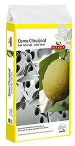 citrusjord-til-citrontræ
